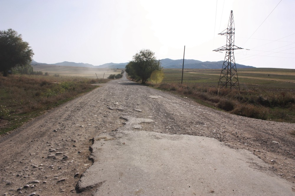 The end of the (good) road