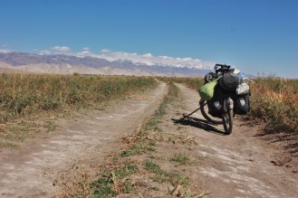 Taking an alternative to the road
